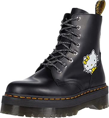 hello kitty dr martens
