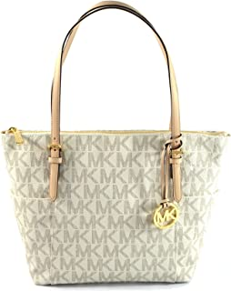 d4477801baa2a8 MICHAEL Michael Kors Women's VIVIANNE Medium Flap Shoulder Handbag ...