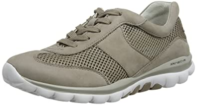 536641db9112a Gabor Helen, Women's Low-Top Trainers: Amazon.co.uk: Shoes & Bags