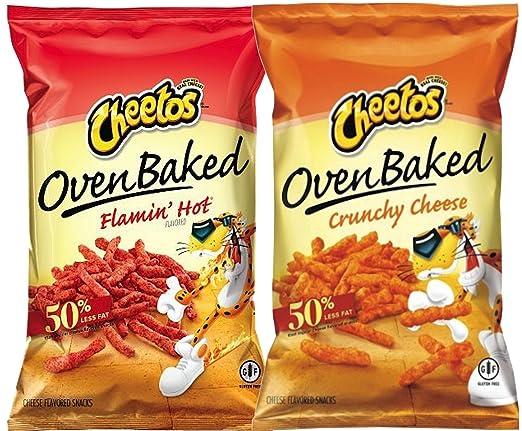 cheetos Horno Baked Flamin Hot & cheetos Horno Baked ...