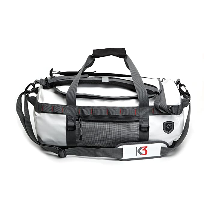 29d5ee1840 Amazon.com   K3 Excursion 60L Duffle Backpack   Sports   Outdoors