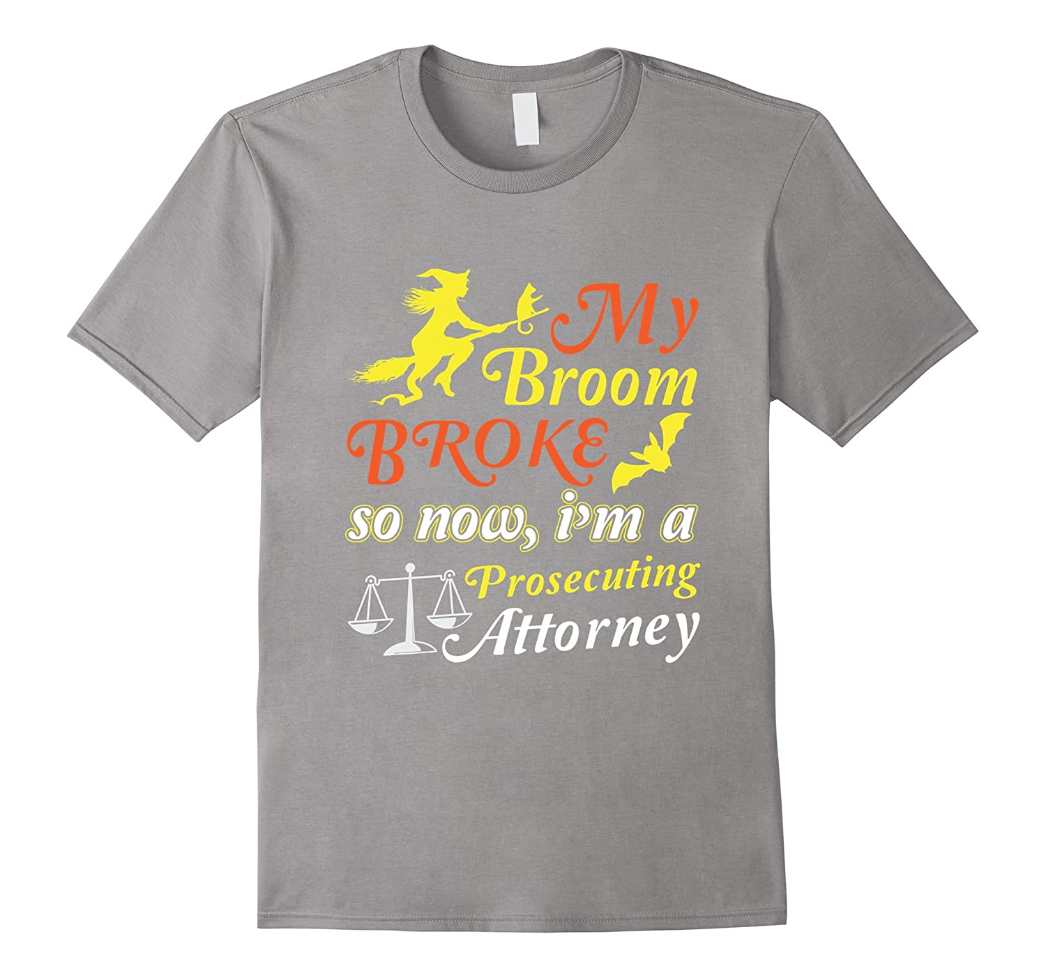 Prosecutor Prosecuting Attorney Shirt-Best Gifts For Lawyers-Art