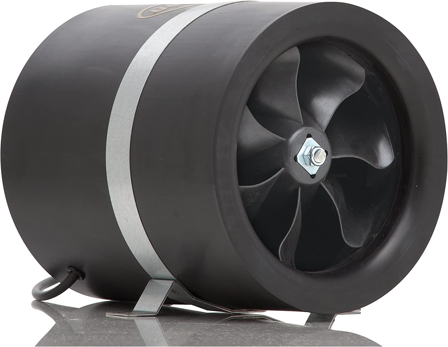 Can Fan Max Fan Mixed Flow Inline Fan