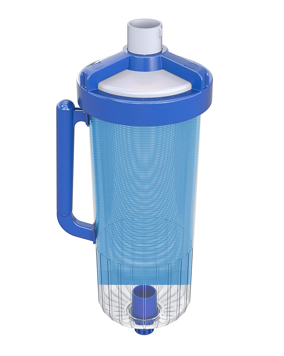 Hayward W530 Large Capacity Leaf Canister w//Mesh Bag For Swimming Pool Cleaners