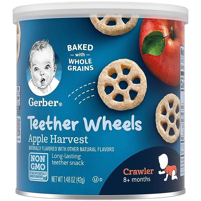 Top 10 Finger Food For Infant