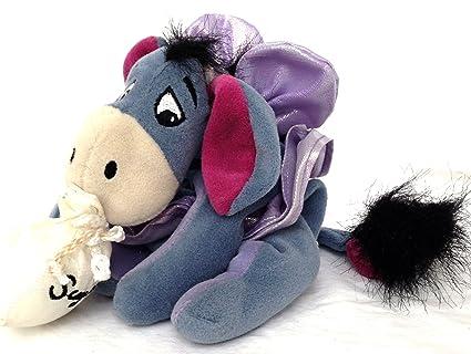 b72a3d51e6a8e Image Unavailable. Image not available for. Color  Disney Store Plush  Pooh s Eeyore ...