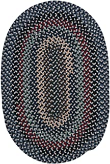 product image for Colonial Mills Boston Common Braided Rug