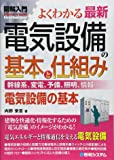 図解入門よくわかる最新電気設備の基本と仕組み (How‐nual Visual Guide Book)