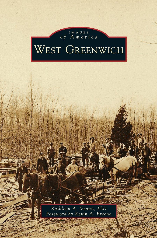 Read Online West Greenwich ebook
