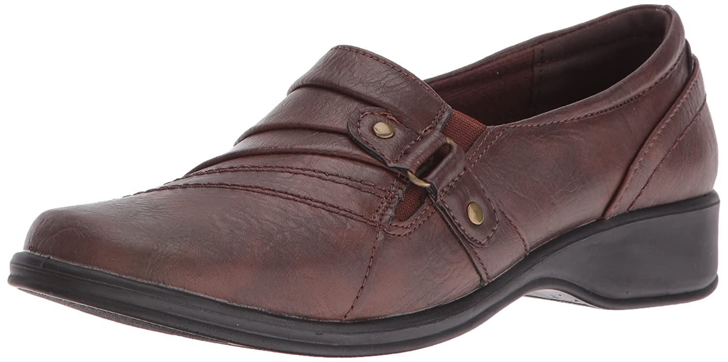 Easy Street Womens Giver Flat