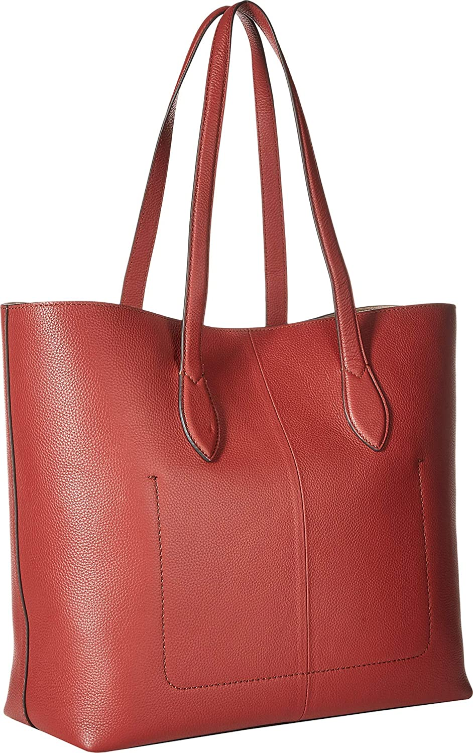 Cole Haan Womens Key Item Tote w//Tassel