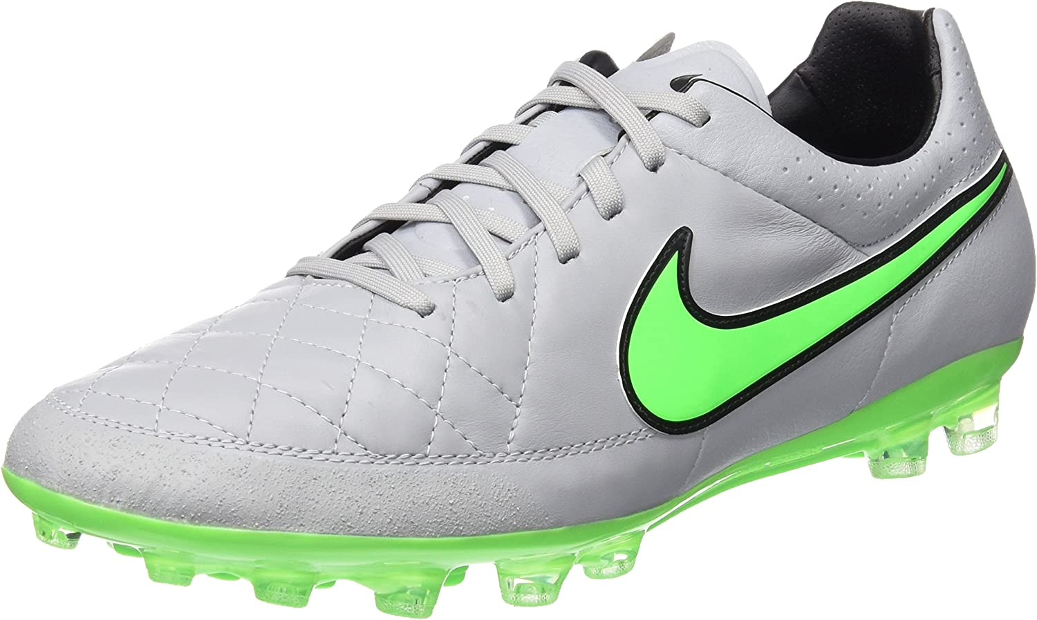 Nike Tiempo Legacy AG-R Mens Football Boots 717142 Soccer Cleats