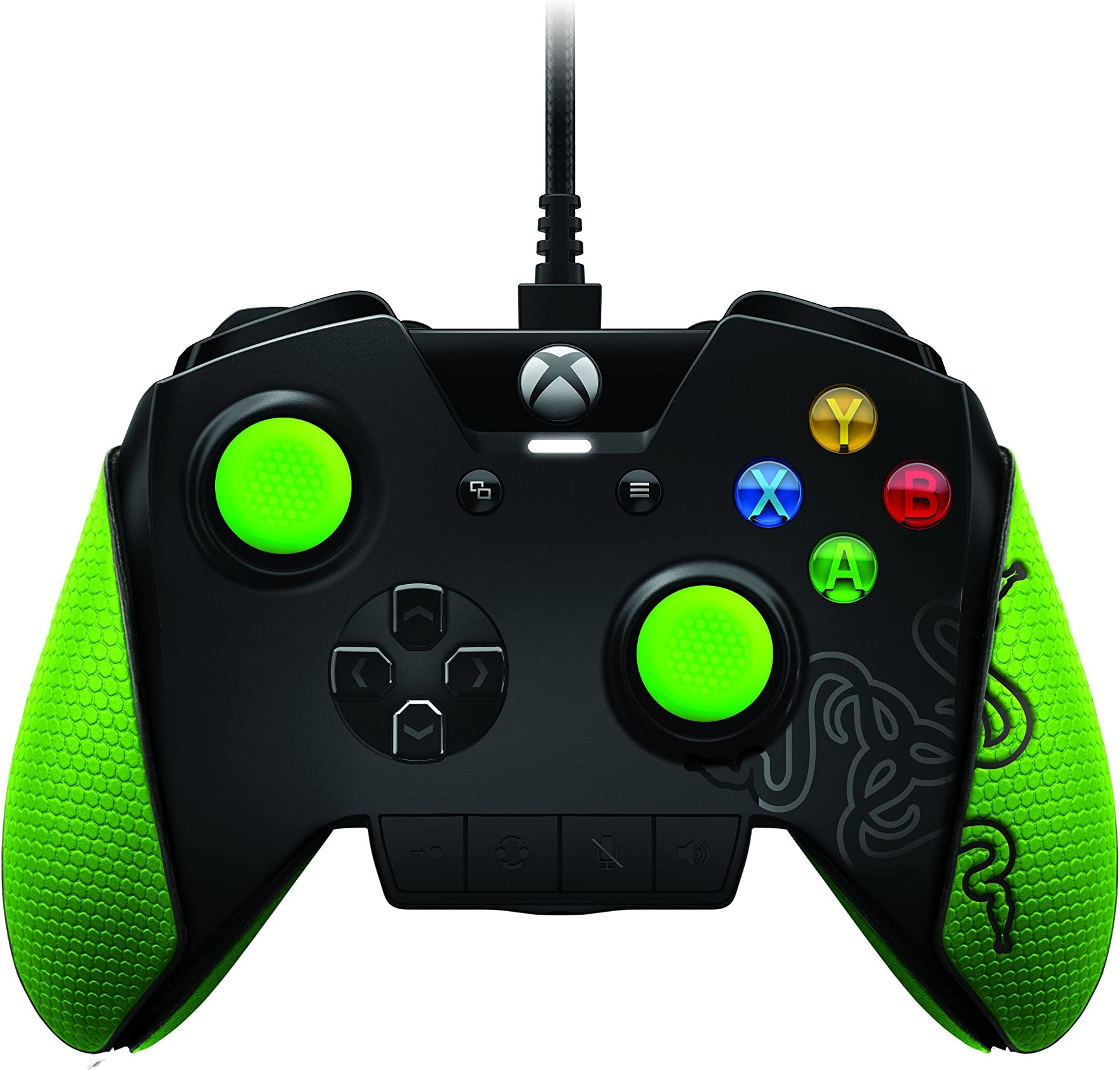 Razer Wildcat Xbox one controler