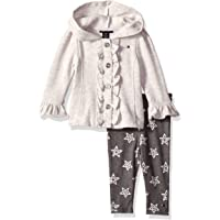 Tommy Hilfiger Baby Girls 2 Pieces Jacket Set
