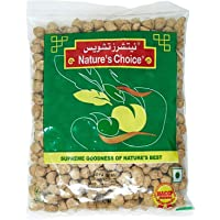Natures Choice Beans Soya Bean Vadi - 500 gm (Beige)