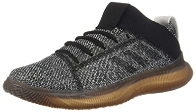 3f602afd52070 adidas Women s Pureboost Trainer Core Black Core Black DGH Solid Grey 5 ...