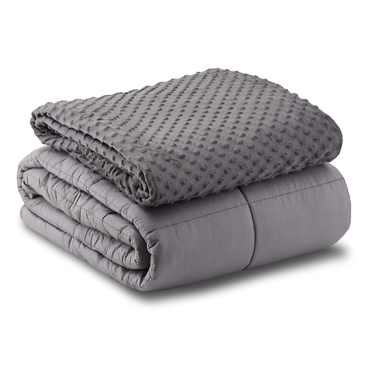 Lennio Weighted Blanket ONLY $...