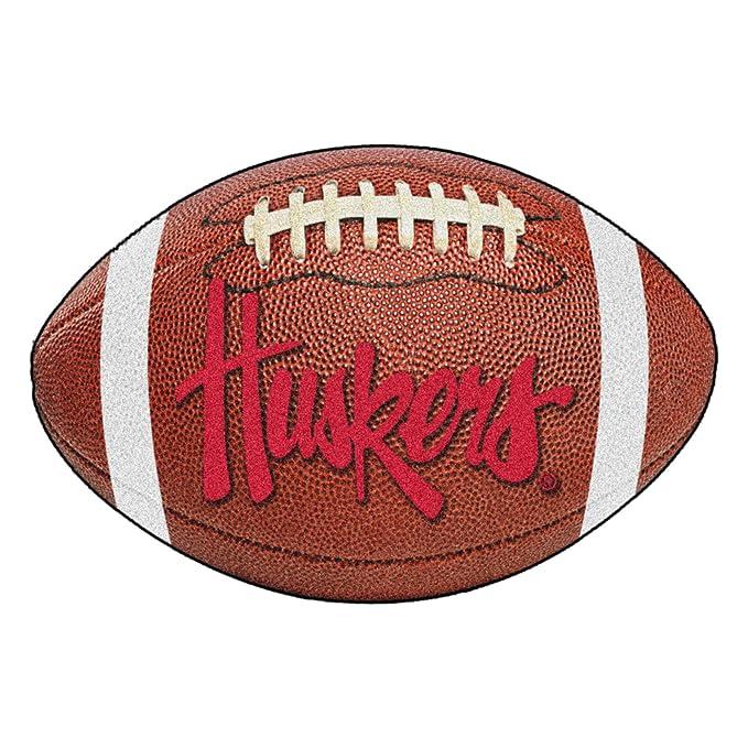 """Green Bay Packers Football Mat NFL 20.5/""""x32.5/"""""""