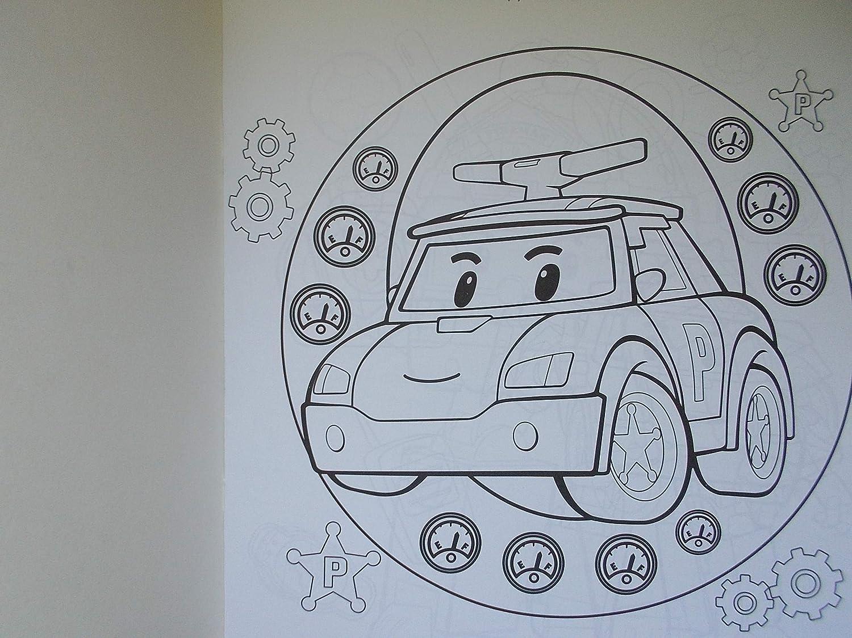 Эгмонд Cars #2 My Big Coloring