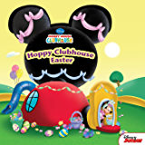 Mickey Mouse Clubhouse:  Hoppy Clubhouse Easter (Digital Picture Book)