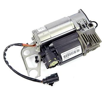 Original Wabco Compresor Suspensión Aire suspensión de aire para Porsche Cayenne Touareg