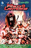 Red Lanterns Volume 3: Rise of the Third Army TP (The New 52)