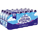 Highland Spring Still Spring Water, 24 x 330ml