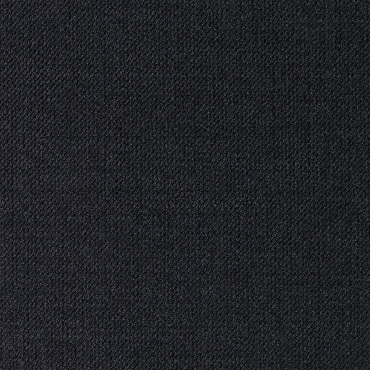 ゼニア TROFEO ダークグレー Wool100% イタリア製 50cmにつき   B07CSW7CD1