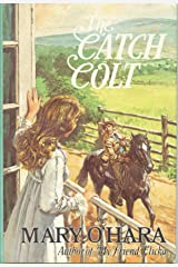 the catch colt Hardcover