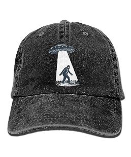 Edwards. Adult The Pineapple Good Vibes Adjustable Mesh Hat UFO Bigfoot Trucker Baseball Cap