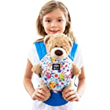 LÍLLÉbaby Doll Carrier, Baby Doll Carrier for Dolls and Other Toys, World of Warcraft Cute but Deadly Murloc