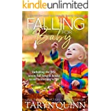 Falling For Baby: A Crescent Cove Small Town Romantic Comedy Collection