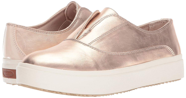 Dr. Scholl's Shoes Women's Brey Fashion Sneaker B06Y1ZXNRQ 8.5 B(M) US|Rose Gold Glimmer
