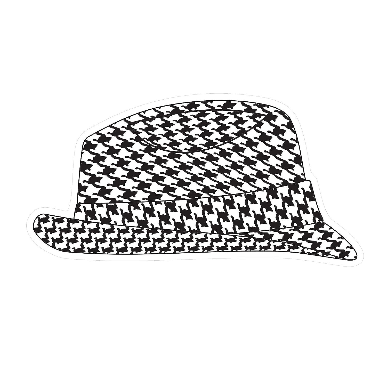 ... order amazon alabama crimson tide magnet houndstooth hat magnet 6  sports outdoors d4695 cdc43 7f2ca8f7647f