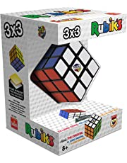 Goliath - Cubo de Rubiks 3X3 Original, 6 colores (72101)