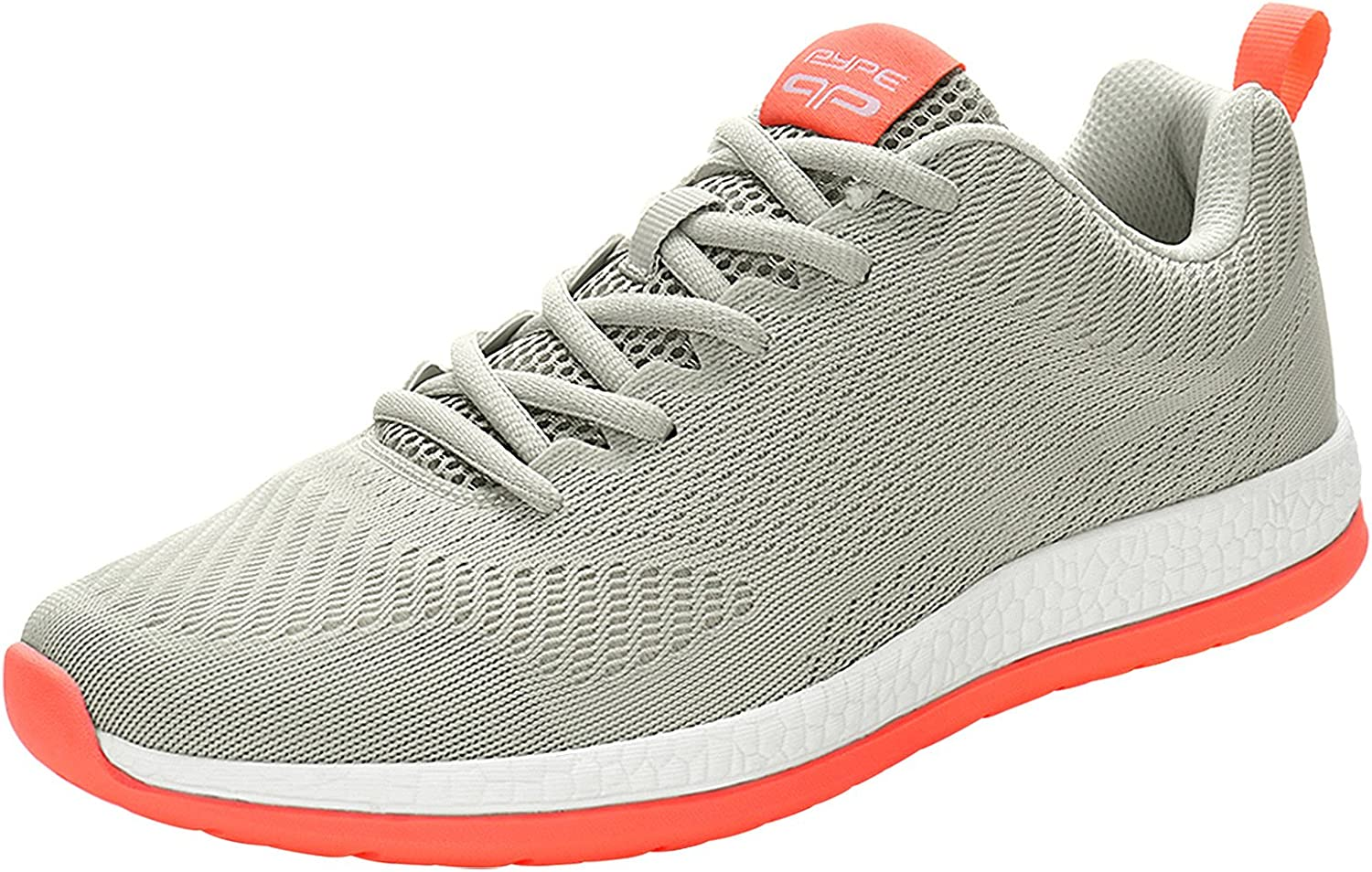 PYPE Women's Breathable Running Shoe