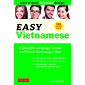 Easy Vietnamese: Learn to Speak Vietnamese Quickly! (Free Companion Online Audio)