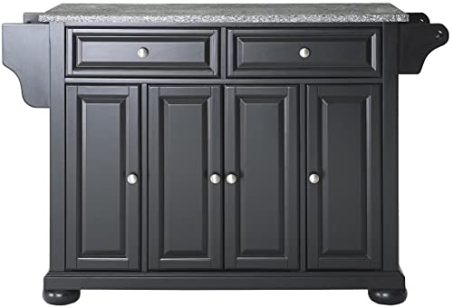 Sorbus Nightstand 1-Drawer Shelf Storage- Bedside Furniture Accent End Table Chest for Home, Bedroom, Office, College Dorm, Steel Frame, Wood Top, Easy Pull Fabric Bins Black Charcoal