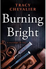 Burning Bright Kindle Edition