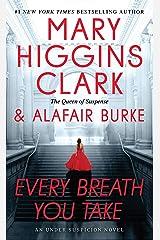 Every Breath You Take (Under Suspicion Book 5) Kindle Edition