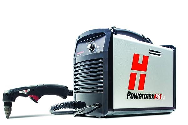 Hypertherm Powermax 30Air Plasma Cutter