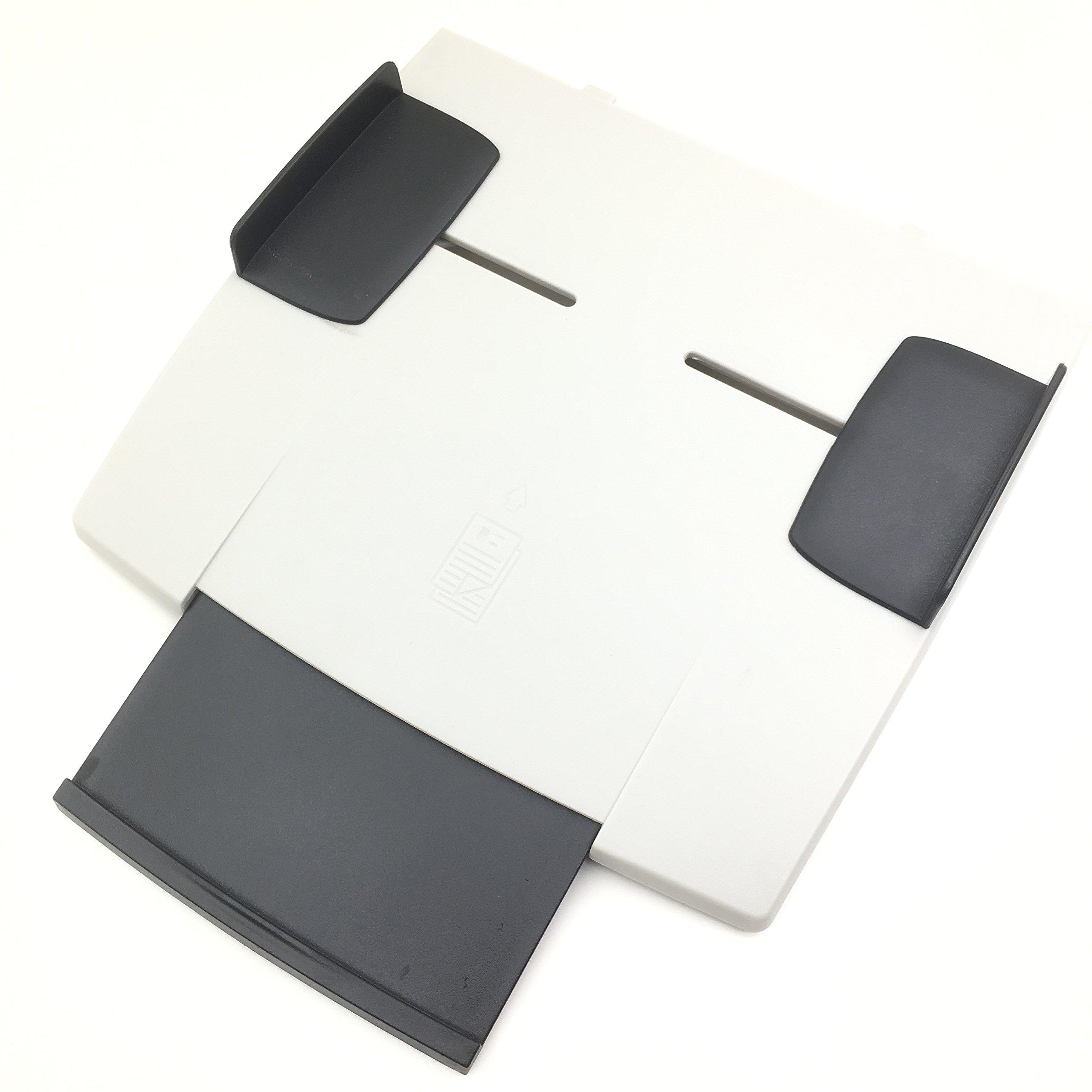 OKLILI Q6500-60119 Q3948-60214 CB534-60112 Q1636-40012 Q2665-60109 ADF Paper Input Tray for HP 1522 M1522 CM1312 CM2320 3390 3392 M2727 2820 2840 3050 3052 3055 by OKLILI (Image #2)