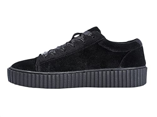 Buy Pure Collection Girls Black Shoes