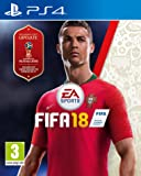 FIFA 18 (PS4) (New)