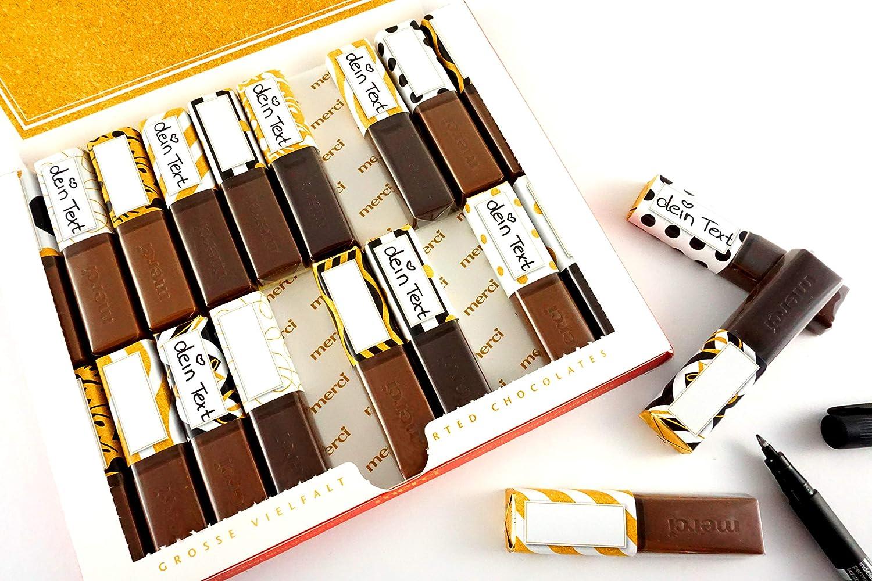 Schokolade persönliches geschenk