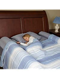 Hiccapop Foam Bed Bumpers Toddler