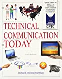 Technical Communication Today: Special Edition for Society for Technical Communication Foundation Certification, Books a La Carte Edition
