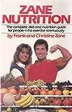 Zane nutrition