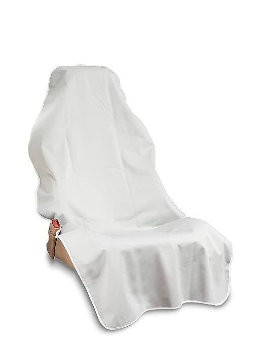 Amazon.com: Funda para asiento impermeable, mantén ...