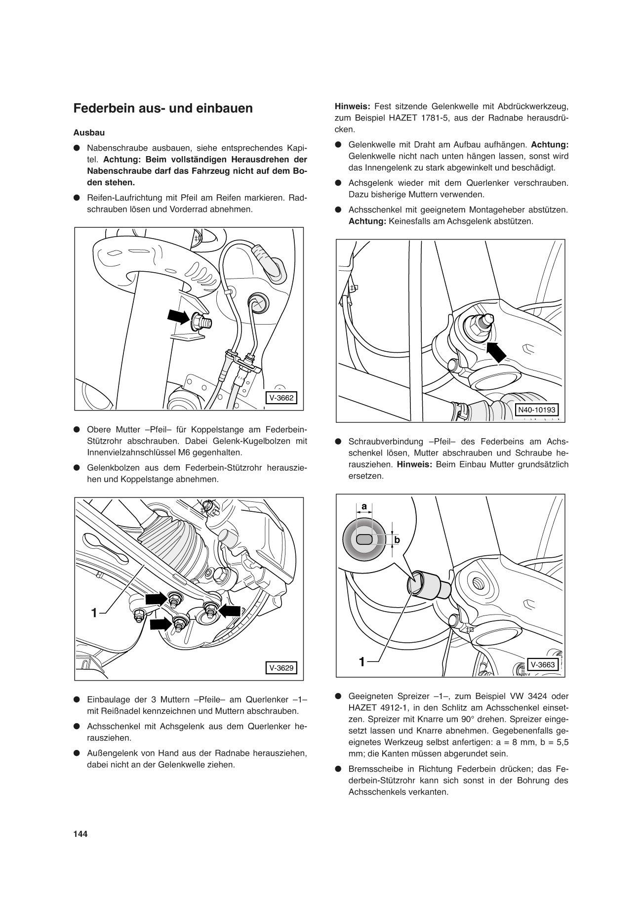 Querträger Unten für VW TIGUAN 5N